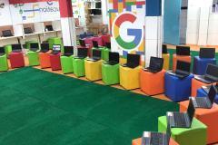 Sala do Google
